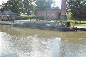 Blackdown, Braunston NarrowboatsOxford & Midlands Canal