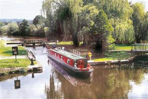 Bowbrook, Brook Line NarrowboatsHeart Of England Canals