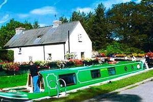 Nerys, Cambrian Cruisers - BreconMonmouth & Brecon Canal