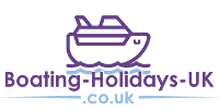 Boating Holidays UK - Elite 4 Olivia