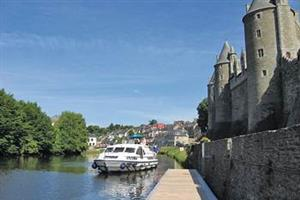 Crusader, Le Boat LagganScotland Lochs & Canals