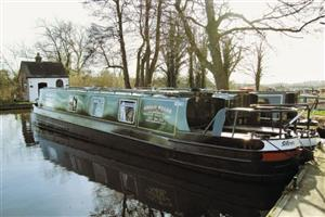 Countess, TrevorCheshire Ring & Llangollen Canal