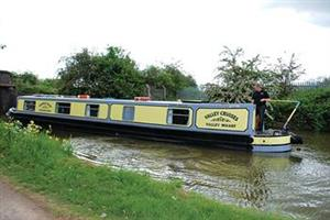 Blythe Valley, Valley WharfHeart Of England Canals