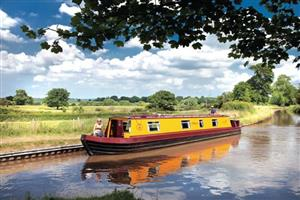 Whitchurch Tyne, Whitchurch MarinaCheshire Ring & Llangollen Canal